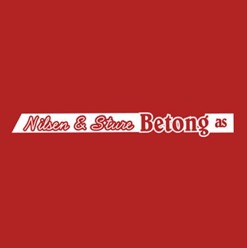 Nilsen & Sture Betong As